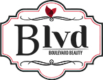 Boulevard Beauty Logo